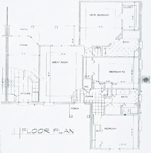 Floor Plans Tuscany Village Online